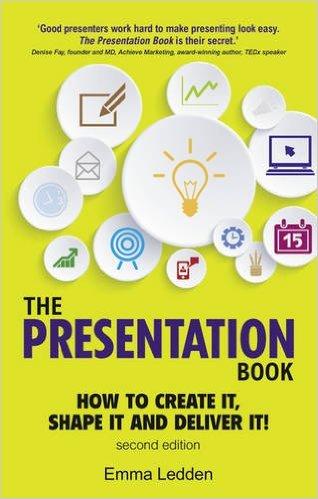 the presentation book by emma ledden
